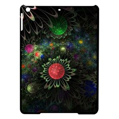 Shapes Circles Flowers  Ipad Air Hardshell Cases by amphoto