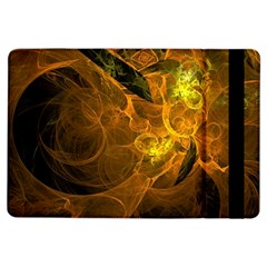 Spot Background Dark  Ipad Air Flip by amphoto