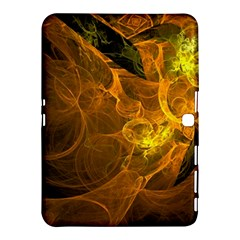 Spot Background Dark  Samsung Galaxy Tab 4 (10 1 ) Hardshell Case  by amphoto