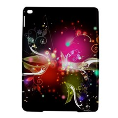 Plant Patterns Colorful  Ipad Air 2 Hardshell Cases by amphoto