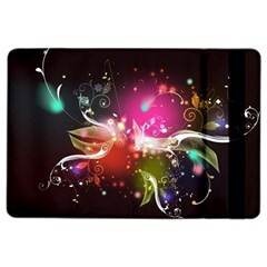Plant Patterns Colorful  Ipad Air 2 Flip by amphoto