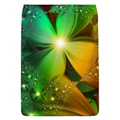 Flowers Petals Colorful  Flap Covers (l)  by amphoto