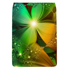 Flowers Petals Colorful  Flap Covers (s)  by amphoto