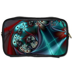 Rotation Patterns Lines  Toiletries Bags by amphoto