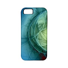 Connection Ball Light  Apple Iphone 5 Classic Hardshell Case (pc+silicone) by amphoto