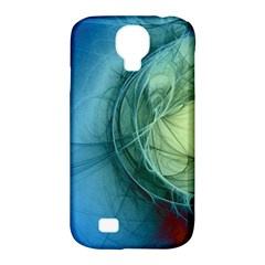 Connection Ball Light  Samsung Galaxy S4 Classic Hardshell Case (pc+silicone) by amphoto