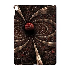 Circles Spheres Lines  Apple Ipad Pro 10 5   Hardshell Case by amphoto