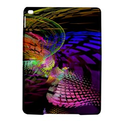 Fractal Patterns Background  Ipad Air 2 Hardshell Cases by amphoto