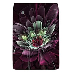 Flower Burst Background  Flap Covers (S)