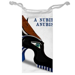 Anubis Sf App Jewelry Bag by AnarKissed