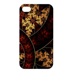 Patterns Line Pattern  Apple Iphone 4/4s Hardshell Case by amphoto