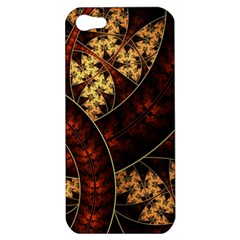 Patterns Line Pattern  Apple Iphone 5 Hardshell Case by amphoto