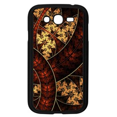 Patterns Line Pattern  Samsung Galaxy Grand Duos I9082 Case (black) by amphoto