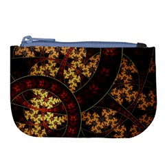 Patterns Line Pattern  Large Coin Purse by amphoto