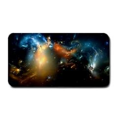 Explosion Sky Spots  Medium Bar Mats by amphoto