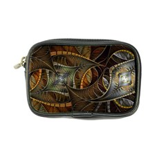 Mosaics Stained Glass Colorful  Coin Purse by amphoto
