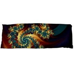 Patterns Paint Ice  Body Pillow Case (dakimakura) by amphoto