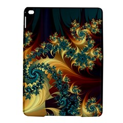 Patterns Paint Ice  Ipad Air 2 Hardshell Cases by amphoto
