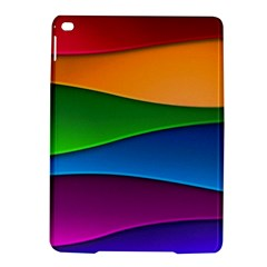 Layers Light Bright  Ipad Air 2 Hardshell Cases by amphoto