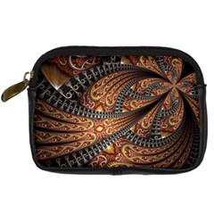 Patterns Background Dark  Digital Camera Cases by amphoto