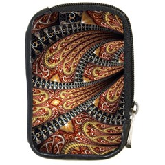 Patterns Background Dark  Compact Camera Cases by amphoto