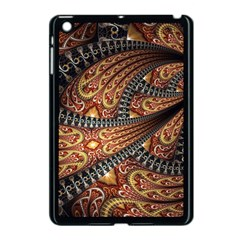 Patterns Background Dark  Apple Ipad Mini Case (black) by amphoto