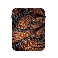 Patterns Background Dark  Apple Ipad 2/3/4 Protective Soft Cases by amphoto