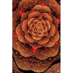 Flower Patterns Petals  5 5  X 8 5  Notebooks by amphoto