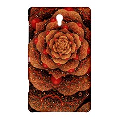 Flower Patterns Petals  Samsung Galaxy Tab S (8 4 ) Hardshell Case