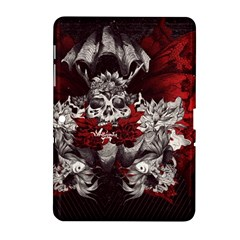 Patterns Bright Background  Samsung Galaxy Tab 2 (10 1 ) P5100 Hardshell Case  by amphoto