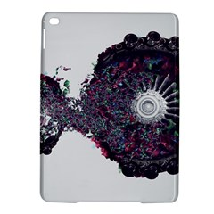 Circles Background Bright  Ipad Air 2 Hardshell Cases by amphoto