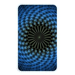 Patterns Circles Rays  Memory Card Reader by amphoto