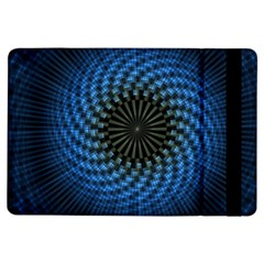 Patterns Circles Rays  Ipad Air Flip by amphoto