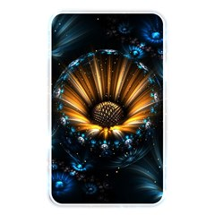 Fractal Flowers Abstract  Memory Card Reader by amphoto