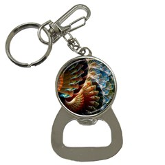 Fractal Patterns Abstract 3840x2400 Bottle Opener Key Chains by amphoto