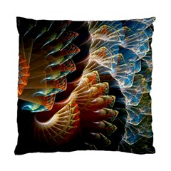 Fractal Patterns Abstract 3840x2400 Standard Cushion Case (one Side) by amphoto