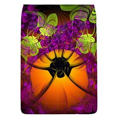 Patterns Lines Purple  Flap Covers (l)  by amphoto