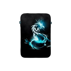 Dragon Classical Light  Apple Ipad Mini Protective Soft Cases by amphoto