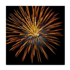 Pyrotechnics Thirty Eight Tile Coasters by Nexatart