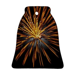 Pyrotechnics Thirty Eight Ornament (bell)