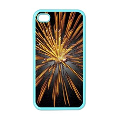 Pyrotechnics Thirty Eight Apple Iphone 4 Case (color)