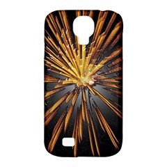 Pyrotechnics Thirty Eight Samsung Galaxy S4 Classic Hardshell Case (pc+silicone)
