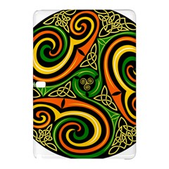 Celtic Celts Circle Color Colors Samsung Galaxy Tab Pro 10 1 Hardshell Case