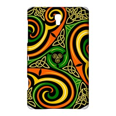 Celtic Celts Circle Color Colors Samsung Galaxy Tab S (8 4 ) Hardshell Case