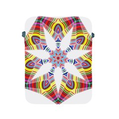 Colorful Chromatic Psychedelic Apple Ipad 2/3/4 Protective Soft Cases