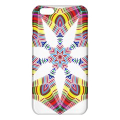 Colorful Chromatic Psychedelic Iphone 6 Plus/6s Plus Tpu Case by Nexatart