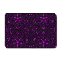 Majestic Pattern E Small Doormat  by MoreColorsinLife