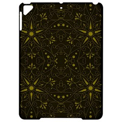 Majestic Pattern F Apple Ipad Pro 9 7   Hardshell Case