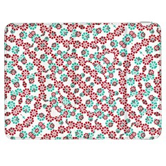 Multicolor Graphic Pattern Samsung Galaxy Tab 7  P1000 Flip Case by dflcprints
