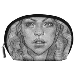 Dreaded Princess  Accessory Pouches (large)  by shawnstestimony